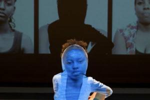 Hybrid Eyes (2009-10)